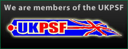 Cannington Park Paintball is a Member of the UKPSF